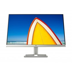 "HP 24F-2XN60AS 24"" FHD Monitor - Black"