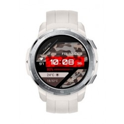 Honor Watch GS Pro Smart Watch - Marble White