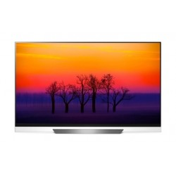 LG 65-Inch UHD Smart Cinema HDR OLED TV - 65E8PVA