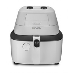 Delonghi IdealFry 1.25KG 1400W Fryer (FH2101) - White