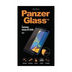 واقي الشاشة الزجاجي من بانزر لهاتف سامسونج جالاكسي ايه٩ (7166) - شفاف