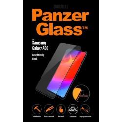 Panzer Glass Samsung Galaxy A80 Screen Protector - Black