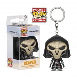 Funko Pop Keychain - Overwatch Reaper