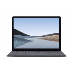 Miscrosoft Surface Laptop 3 Core i5 8GB RAM 128 SSD 13.5-inch Laptop - Platinum