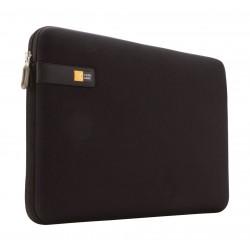 حقيبة اللابتوب بحجم ١٤ بوصة من كيس لوجيك – أسود (LAPS114K)