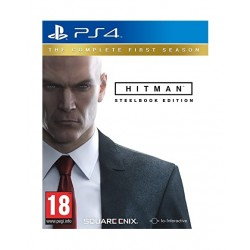 Hitman Season 1 - Playstation 4 Game