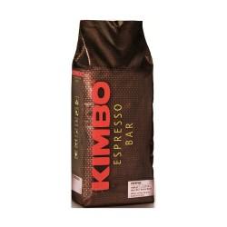KIMBO Espresso Prestige Medium Roast Coffee Beans 1 KG