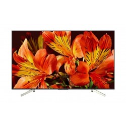 تلفزيون سوني الذكي ٧٥ بوصة - نطاق حركي عالي الدقة - ٤ كي إل إي دي - (KD-75X8500F)