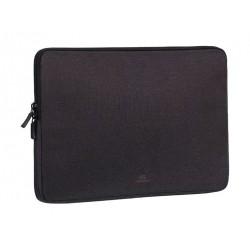 حقيبة ريفا للابتوب بحجم ١٣,٣ بوصة – أسود (7703)