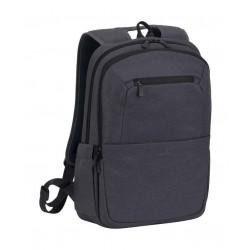 حقيبة الظهر ريفا لأجهزة اللابتوب بحجم ١٥,٦ بوصة – أسود (7760)