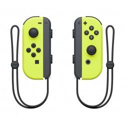 Nintendo Switch Joycon L/R Controller - Yellow