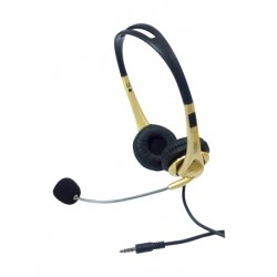 Imation Stereo Foldable Headset - PCH-530s