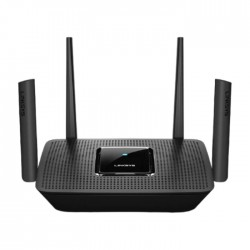 Linksys MR9000 Tri-Band Mesh WiFi 5 Router (AC3000) in KSA | Buy Online – Xcite