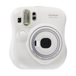 كاميرا فوجي فيلم إنستاكس ميني ٢٥ الفورية - أبيض