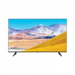تلفزيون سامسونج الذكي LED 4K فائق الوضوح 65 بوصة (UA65TU8000)