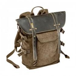 حقيبة ظهر ناشونال جيوجرافيك أفريكا للكاميرا دي إس إل آر/ سي إس سي (A5290) - بني
