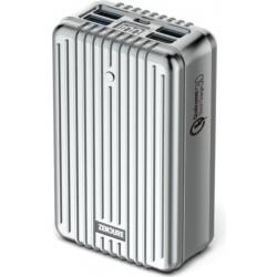 Zendure A8 Portable Charger 26,800 Mah - Silver