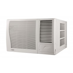 Fisher 18000 BTU Heating And Cooling Window AC - FWAC-T24HE