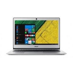 Acer Swift 1 Intel Celeron N3350 RAM 4GB HDD 64 emmc 13.3-Inch Laptop (NX.GP1EM.001) - Silver