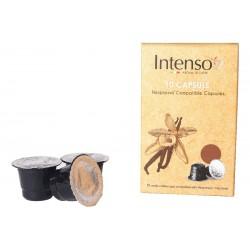 Intenso Nespresso Arabica Coffee Capsules 12x10 (Nesp)