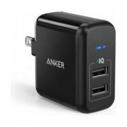 Anker Micro USB Powerport (B2021K11) - Black