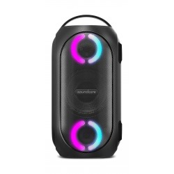 Anker Soundcore Rave Waterproof Mini Portable Party Speaker - Black