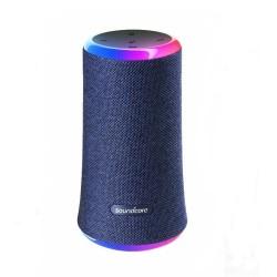 مكبر الصوت ساوندكور فلار 2 من انكر - أزرق