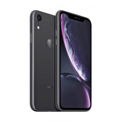 Apple iPhone XR 64GB Phone - Black