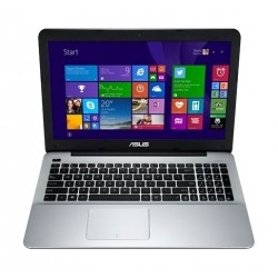 Asus AMD A12 16GB RAM  1TB HDD + 8GB SSD 15.6 inch Laptop (X555QG-XX516T) - Black