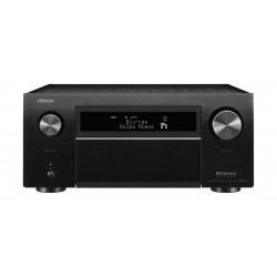 Denon 13.2 Channel 150W 4K Audio Video Receiver - AVRX8500
