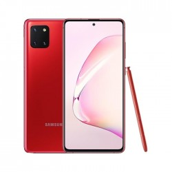 Samsung Galaxy Note10 Lite 128GB Phone - Red