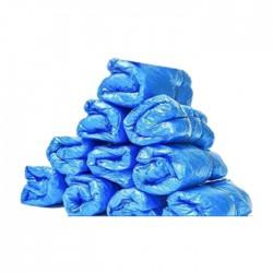 Platinum Plastic Bag Shoe Covers | Buy Online – Xcite
