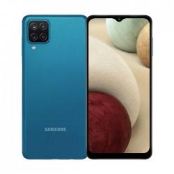 هاتف سامسونج جالكسي ايه 12 64 جيجابايت - أزرق