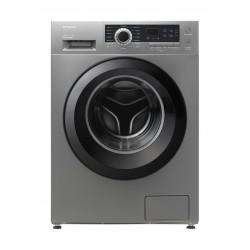 Hitachi 7KG Front Load Washing Machine (BD-70CE) - Silver