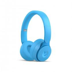 سماعة فوق الأذن من بيتس باي دكتور دري سولو برو اللاسلكية – أزرق مطفي