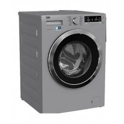 Beko 11KG Front Load Washing Machine – Silver