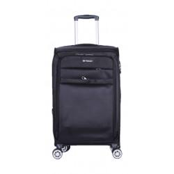 حقيبة السفر بولو كلوب بيفرلي هيلز - حجم كبير- أسود
