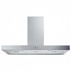 Baumatic Chimney 90 CM Cooking Hood - (BMECH9WSS)