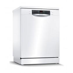 Bosch Serie 4 Free Standing Dishwasher - SMS46MW10M
