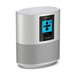 Bose Home 500 Wireless Portable Speaker (795345-4300) - Silver