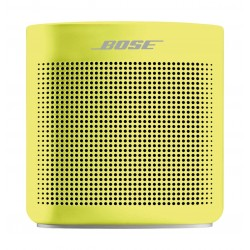 Bose SoundLink Color II Bluetooth Speaker - Yellow
