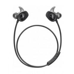 Bose SoundSport Wireless headphones – Black Front View