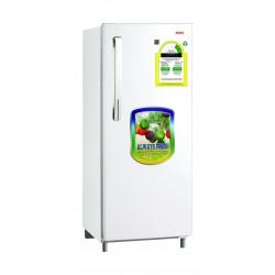 Basic 5.3 CFT Refrigerator (BRS-196L) - White