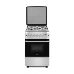 Frego 60X60CM 4 Burner Gas Cooker - FG6060SH