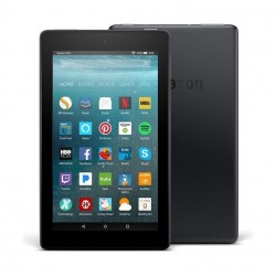 Amazon Fire 7 16GB Tablet - Black