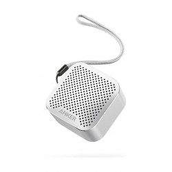 Anker SoundCore Nano Bluetooth Speaker - Silver