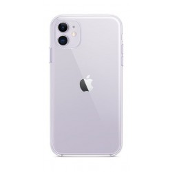 Apple iPhone 11 Clear Case1