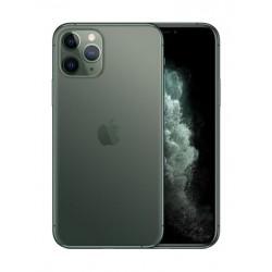 هاتف آيفون ١١ برو بسعة ٦٤ جيجابايت - أخضر