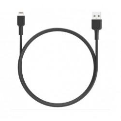 Aukey MFI Lightning Sync & Cable 1.2M - Black
