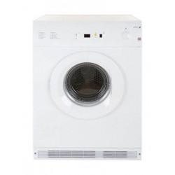 Baumatic 7kg Freestanding Vented Dryer - BMEDV7W